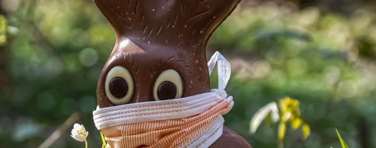 Schöne Osterfeiertage und bleibt gesund!